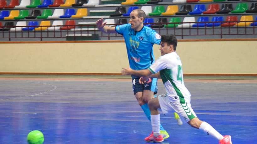 Elche-Alzira Gabri pelea